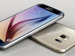 Galaxy S6 в корпусе бронзового цвета выйдет!