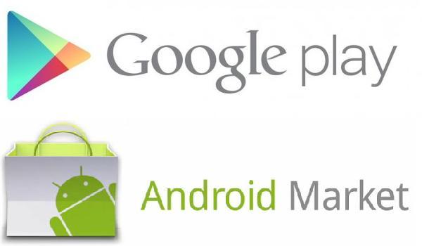Как добавить устройство в Google Play Market